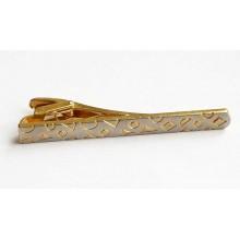 Pince à cravate signée Ascot